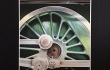 test LNER Green Arrow