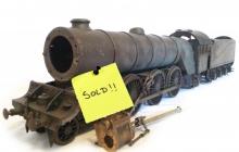 test 2 1/2″ LNER A3