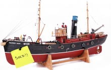 test Steam Trawler