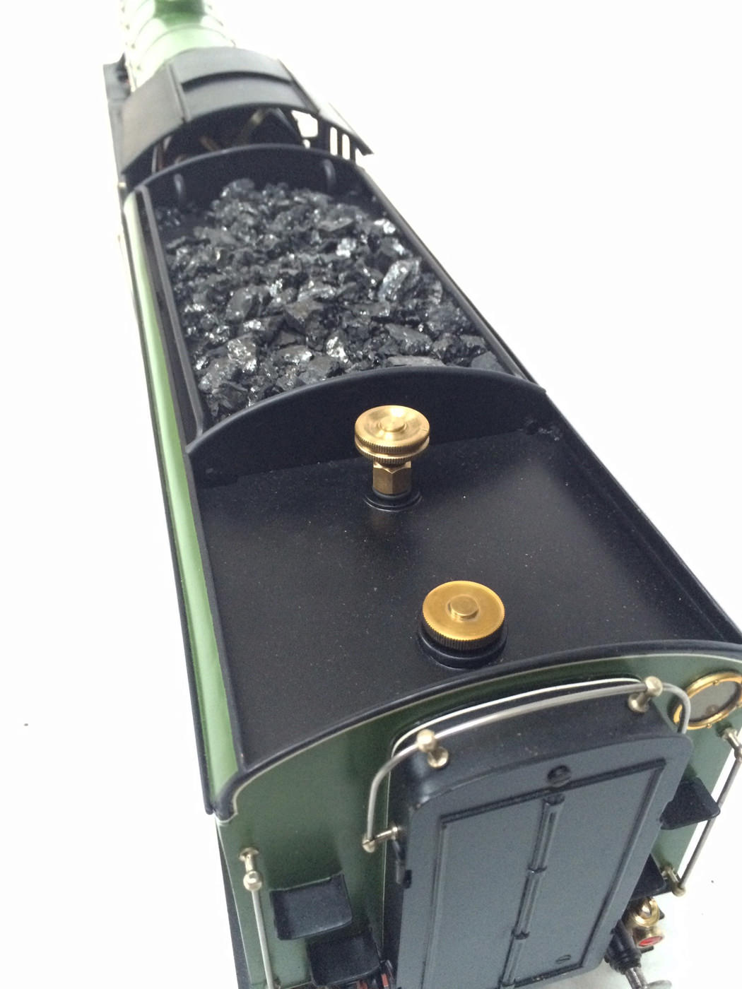 test gauge 3 live steam A3 Flying Scotsman for sale 12