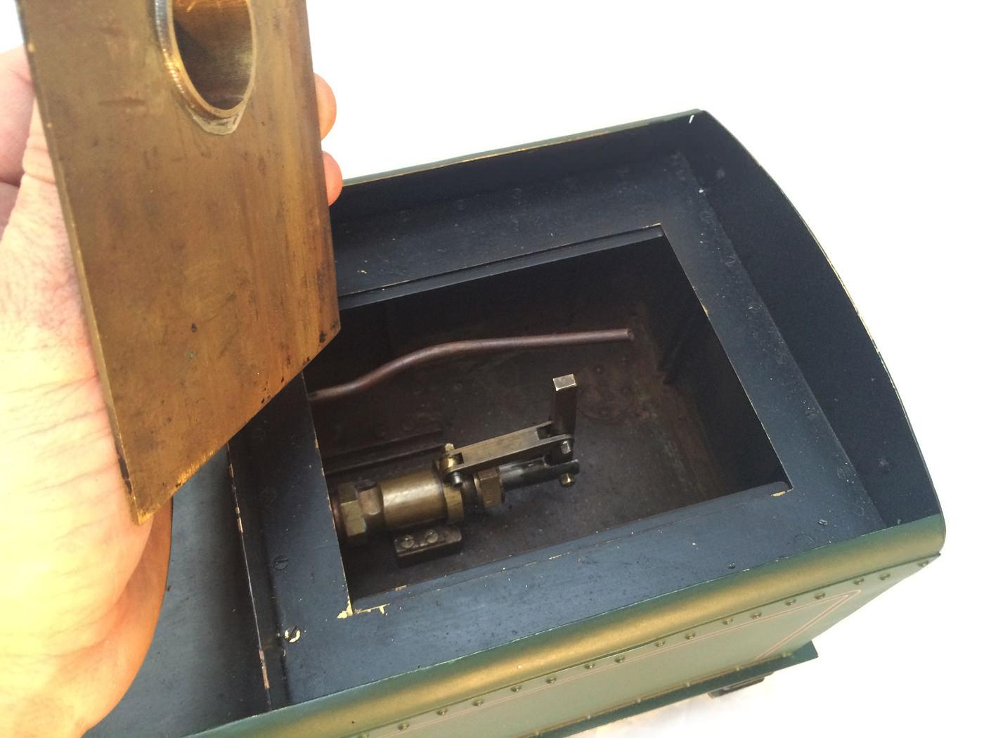 test 3 gauge LNER Thompton A1 Heilan Lassie for sale 15
