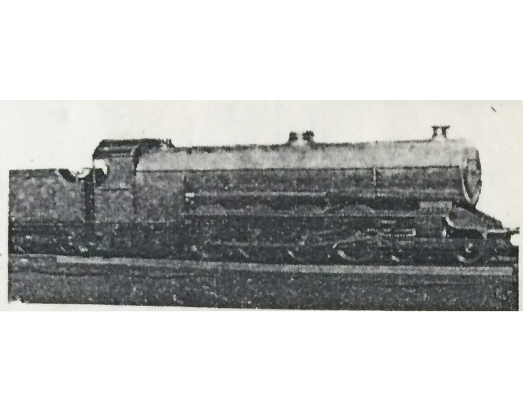 test 5 gauge maskelyne live steam locomotive for sale 16