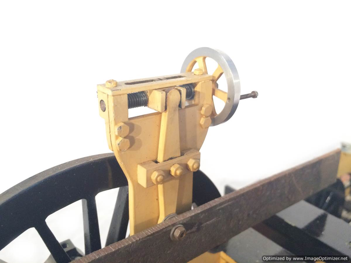 test 3 gauge NER T26 LBSC Petrolea live steam locomotive for sale 15-Optimized