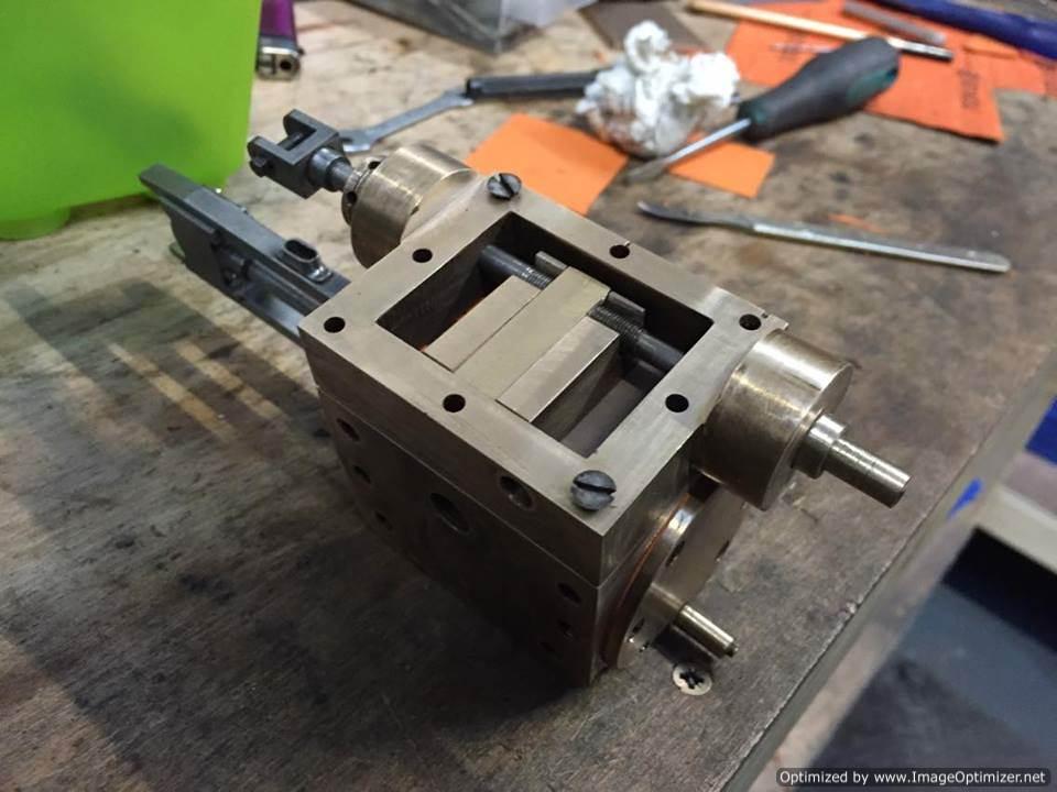 test 3 half inch gauge LMS Jubilee rebuild cylinder valve assembly-Optimized