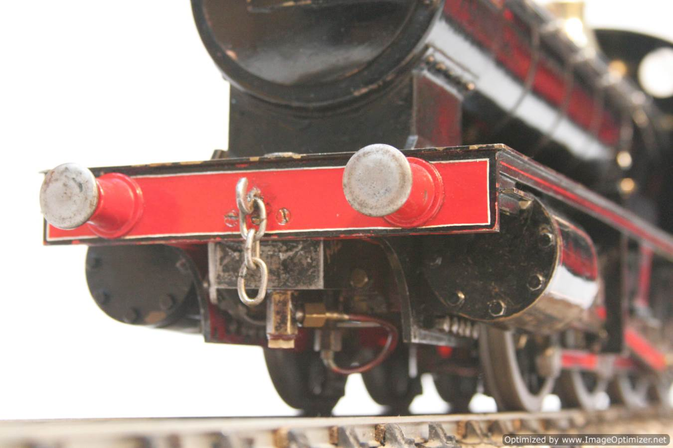 test live steam model for sale 3 and a half inch gauge LBSC Netta locomotive 09-Optimized