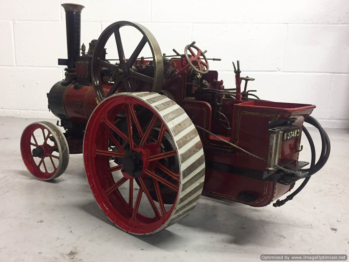 test royal-chester-live-steam-traction-engine-model-for-sale-03-optimized