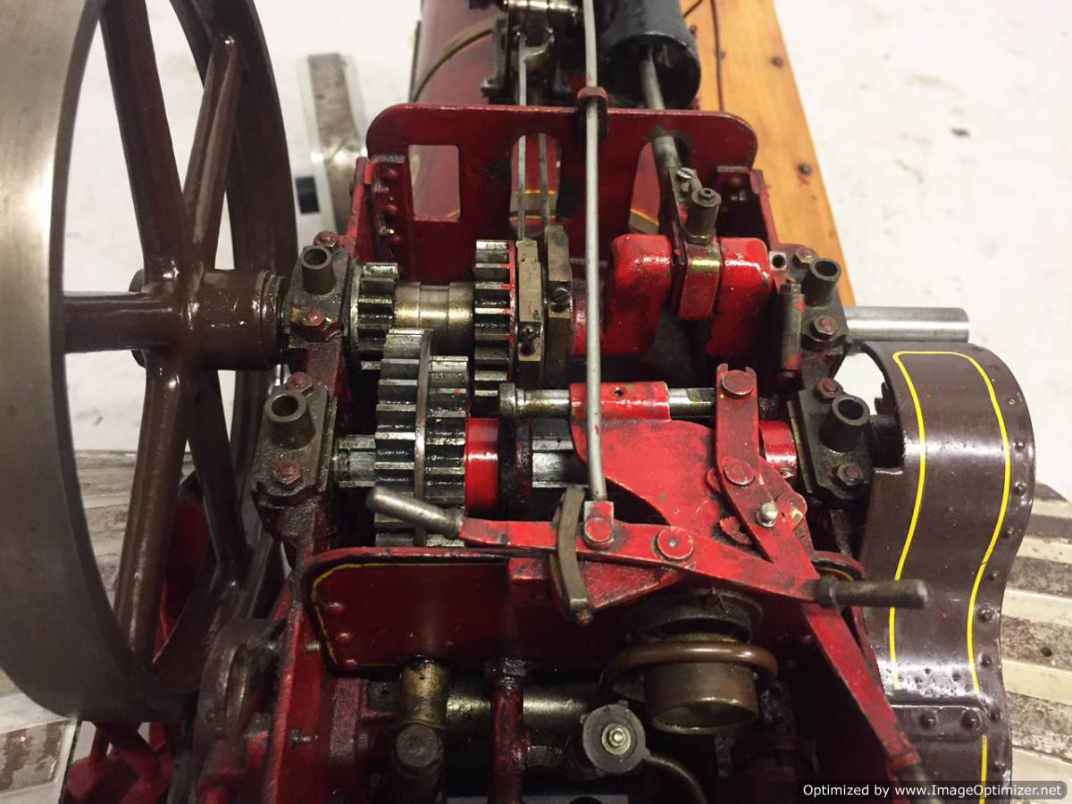 test royal-chester-live-steam-traction-engine-model-for-sale-04-optimized