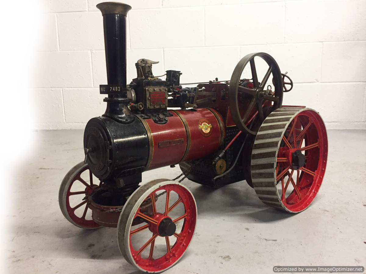 test royal-chester-live-steam-traction-engine-model-for-sale-06-optimized