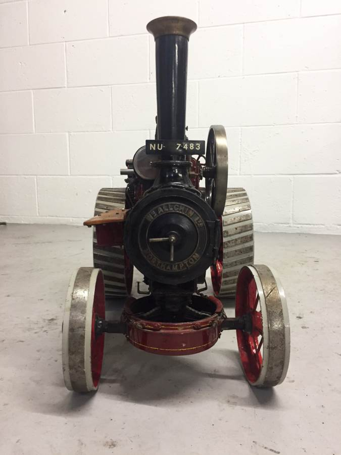 test royal-chester-live-steam-traction-engine-model-for-sale-07-optimized