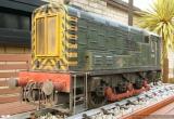 test 5″ Class 08