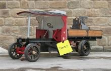 test 3″ Foden Lorry