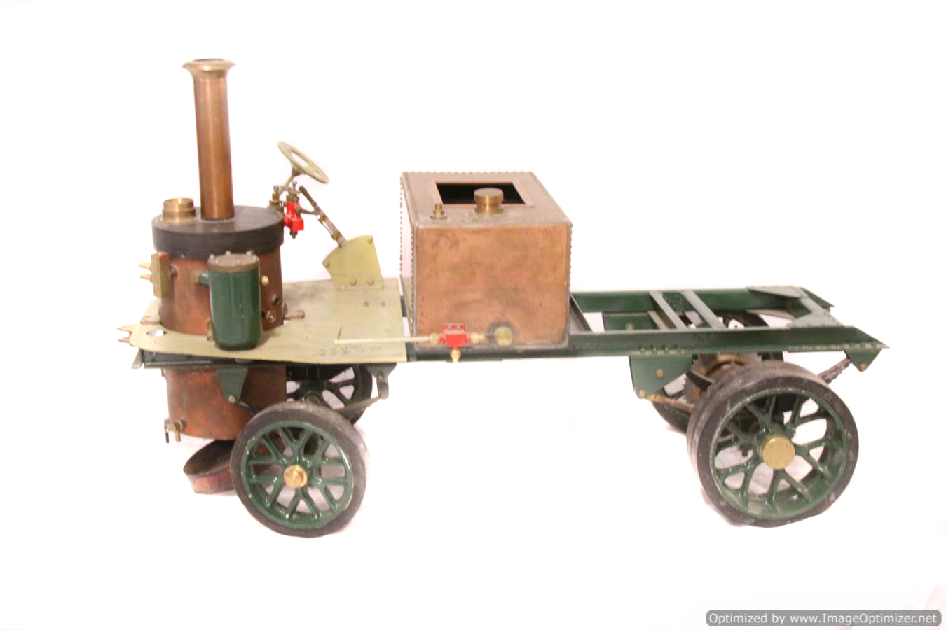 test 2 inch scale Clayton Undertype live steam model for sale 01-Optimized