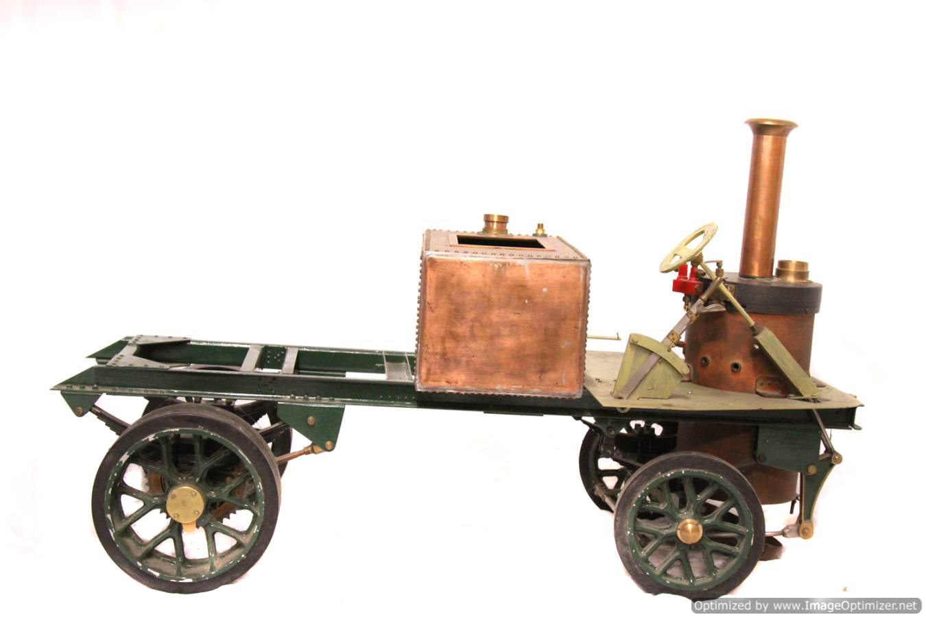 test 2 inch scale Clayton Undertype live steam model for sale 11-Optimized
