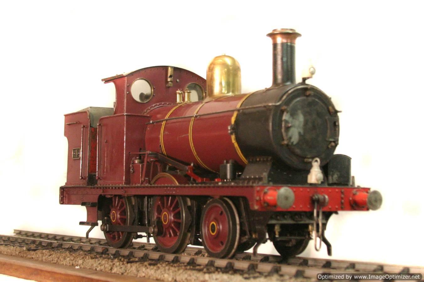 test Gem locomotive for sale 01 Optimized