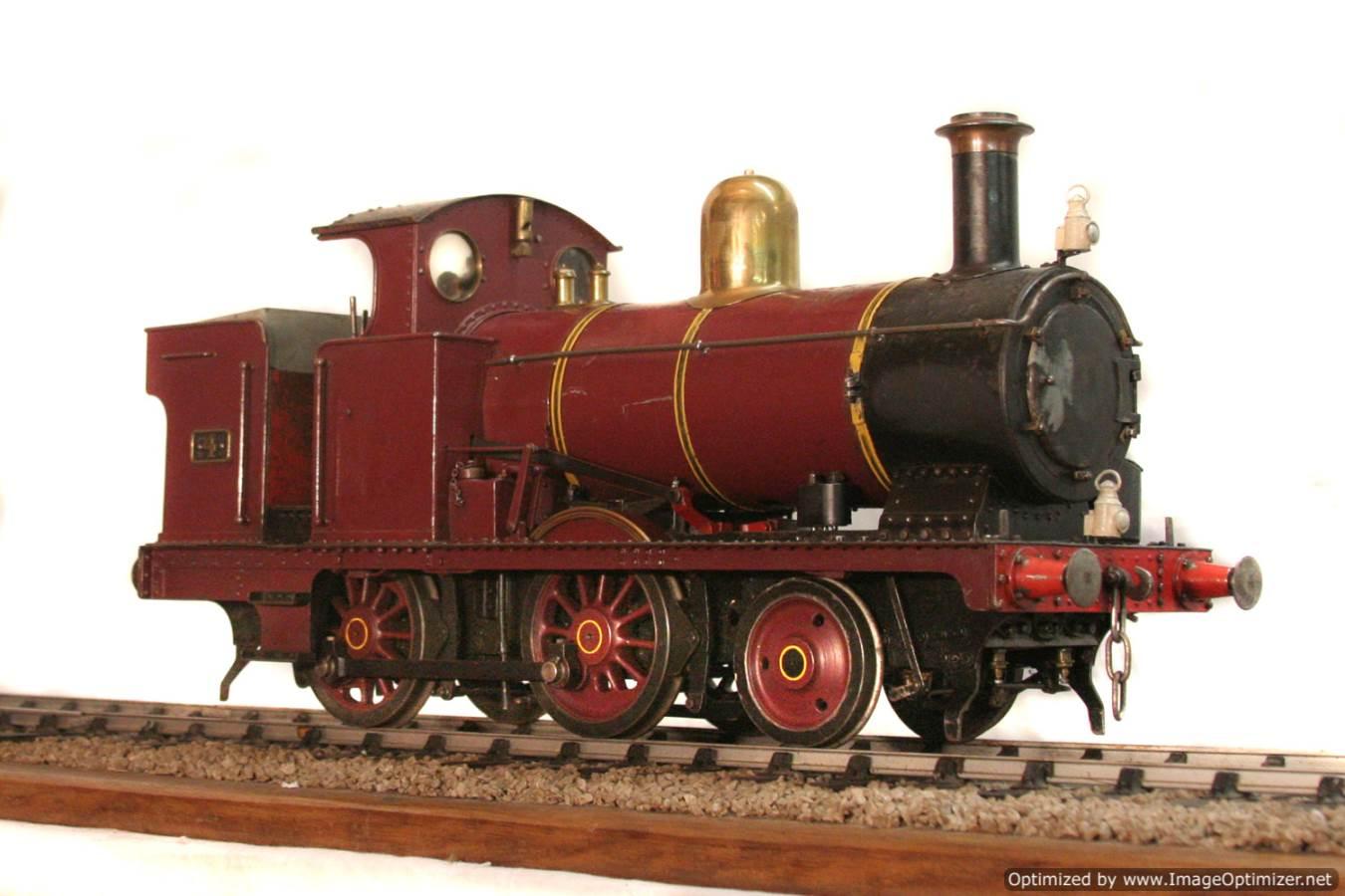 test Gem locomotive for sale 03 Optimized