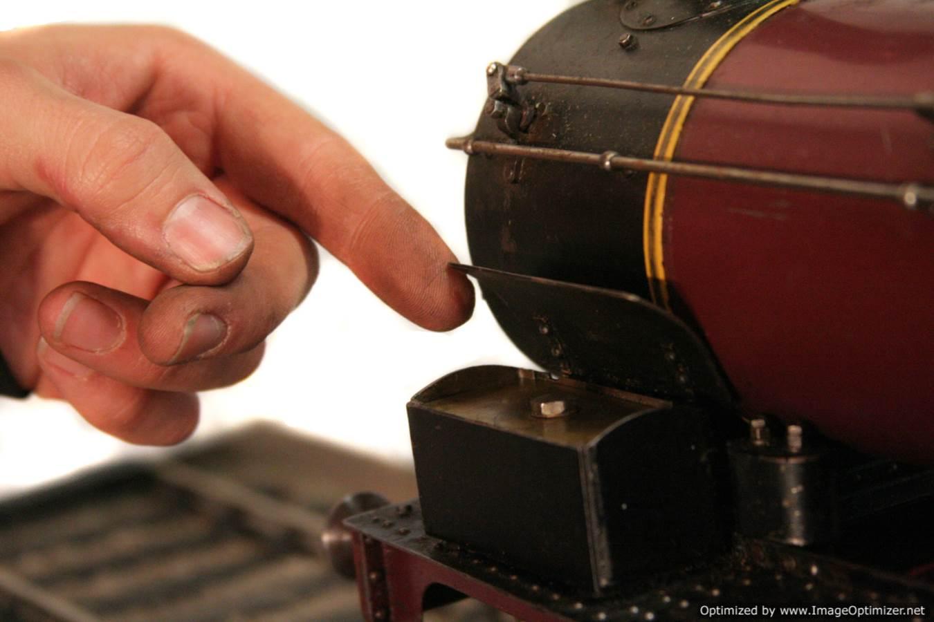 test Gem locomotive for sale 18 Optimized