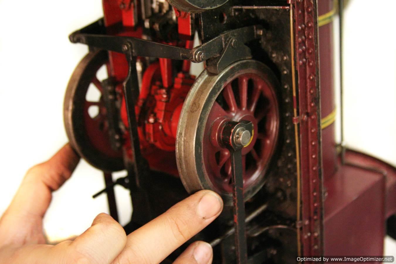 test Gem locomotive for sale 21 Optimized