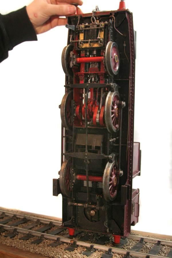 test Gem locomotive for sale 22 Optimized