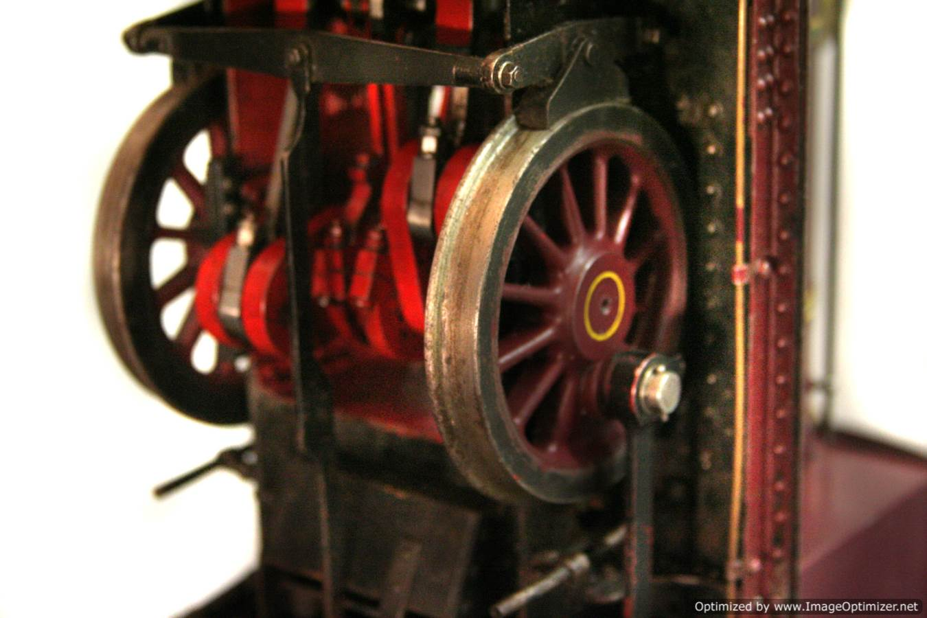 test Gem locomotive for sale 23 Optimized