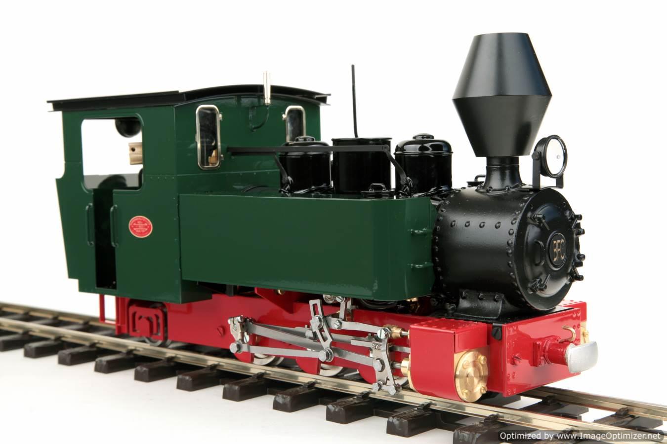 test Bundaberg Roundhouse locomotive for sale 02-Optimized