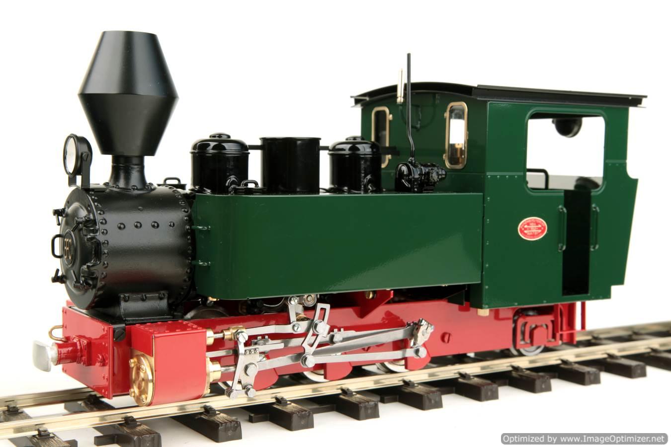 test Bundaberg Roundhouse locomotive for sale 03 -Optimized