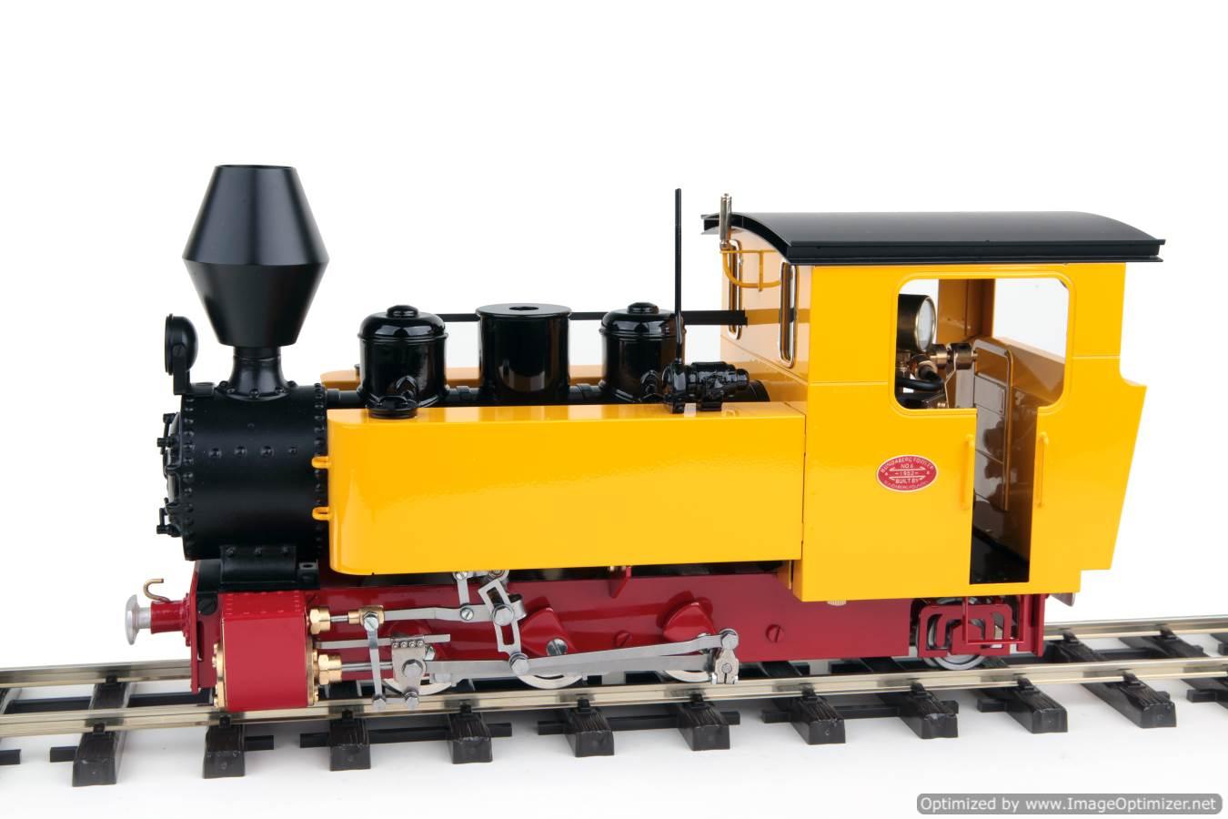 test Bundaberg Roundhouse locomotive for sale 04 Optimized