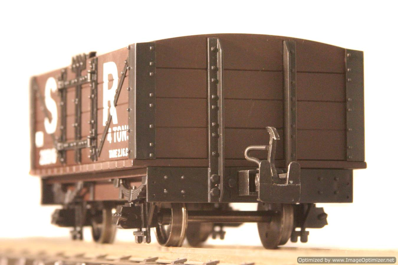 test L & B Open Wagon for sale 05 Optimized