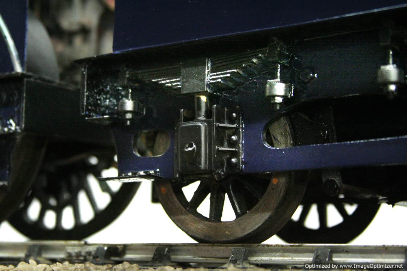 test Petrolea live steam locomotive for sale 15 Optimized