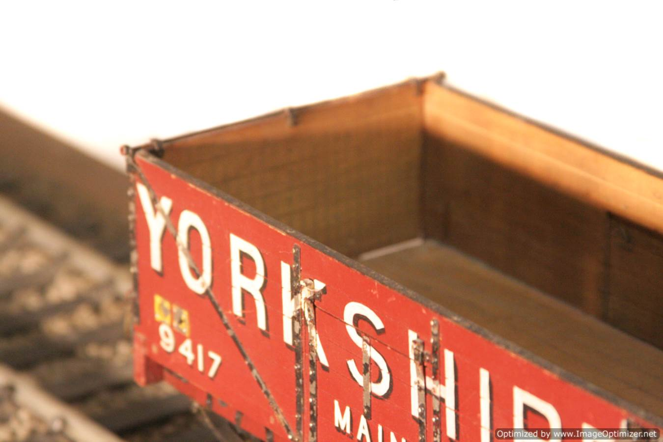 test Yorkshire live steam wagon for sale 01 Optimized