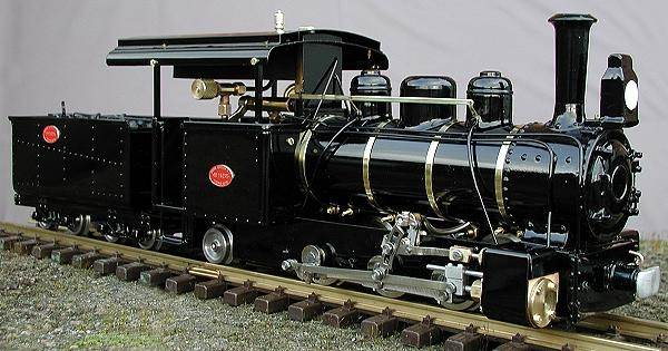 test fowler roundhouse locomotive for sale 01-Optimized
