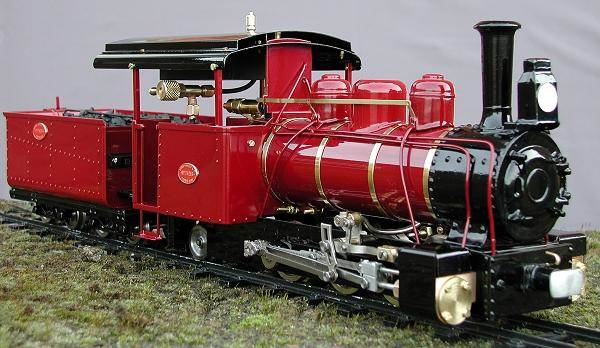 test fowler roundhouse locomotive for sale 03 Optimized