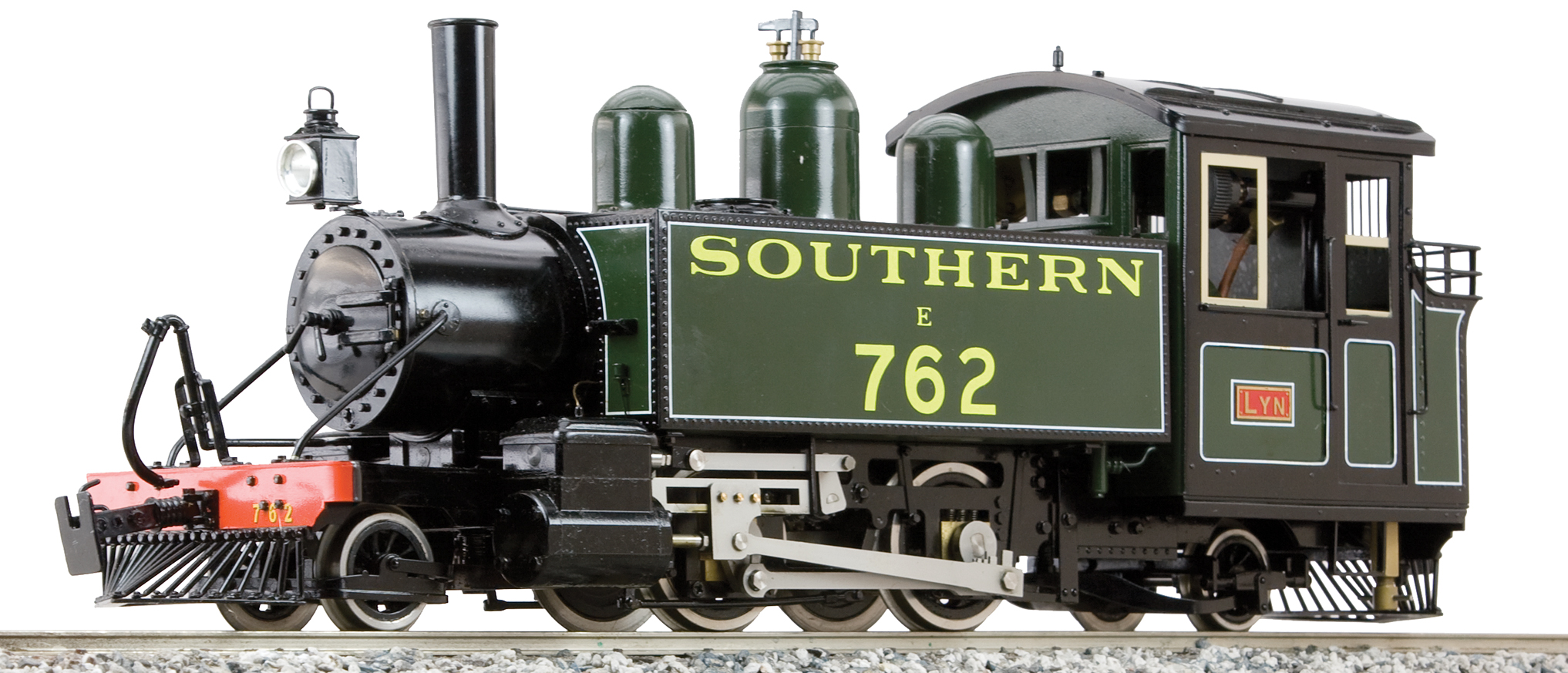 test lyn live steam locomotive for sale 08