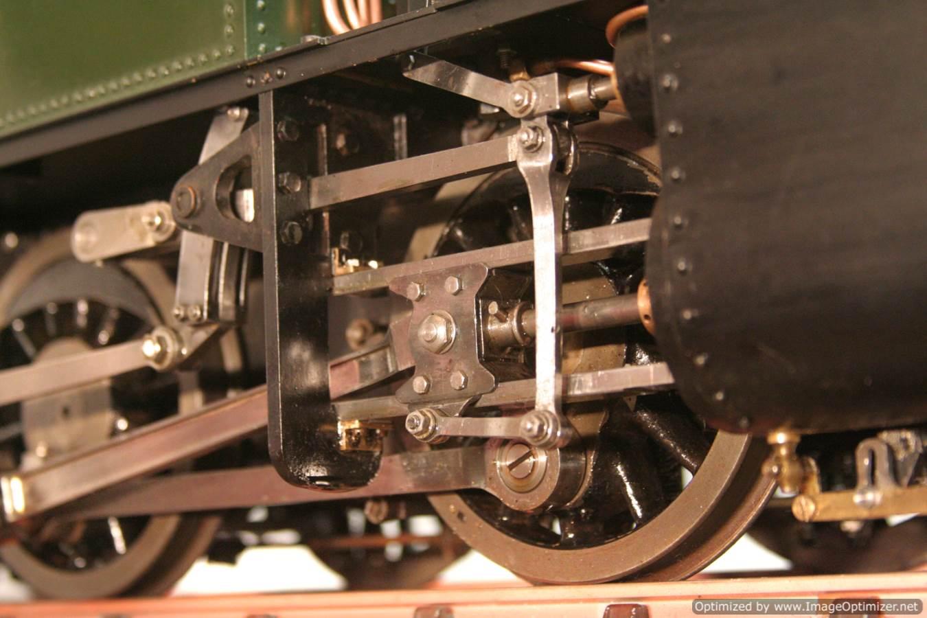 test simplex live steam locomotive for sale 06 Optimized