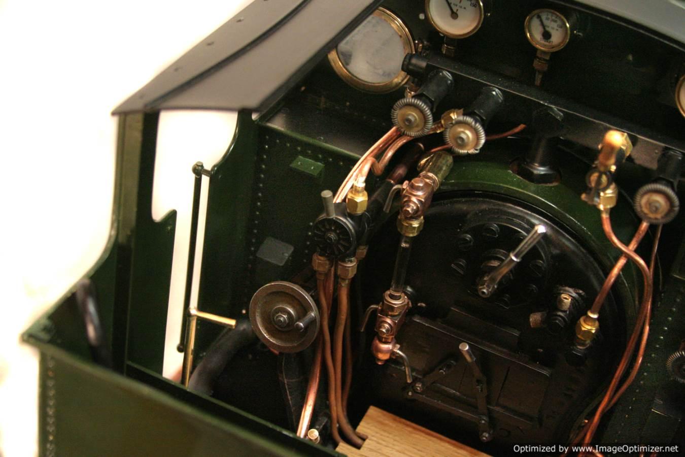 test simplex live steam locomotive for sale 14 Optimized