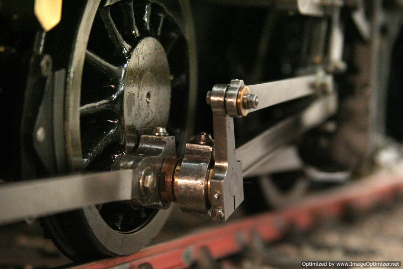 test simplex live steam locomotive for sale 16 Optimized