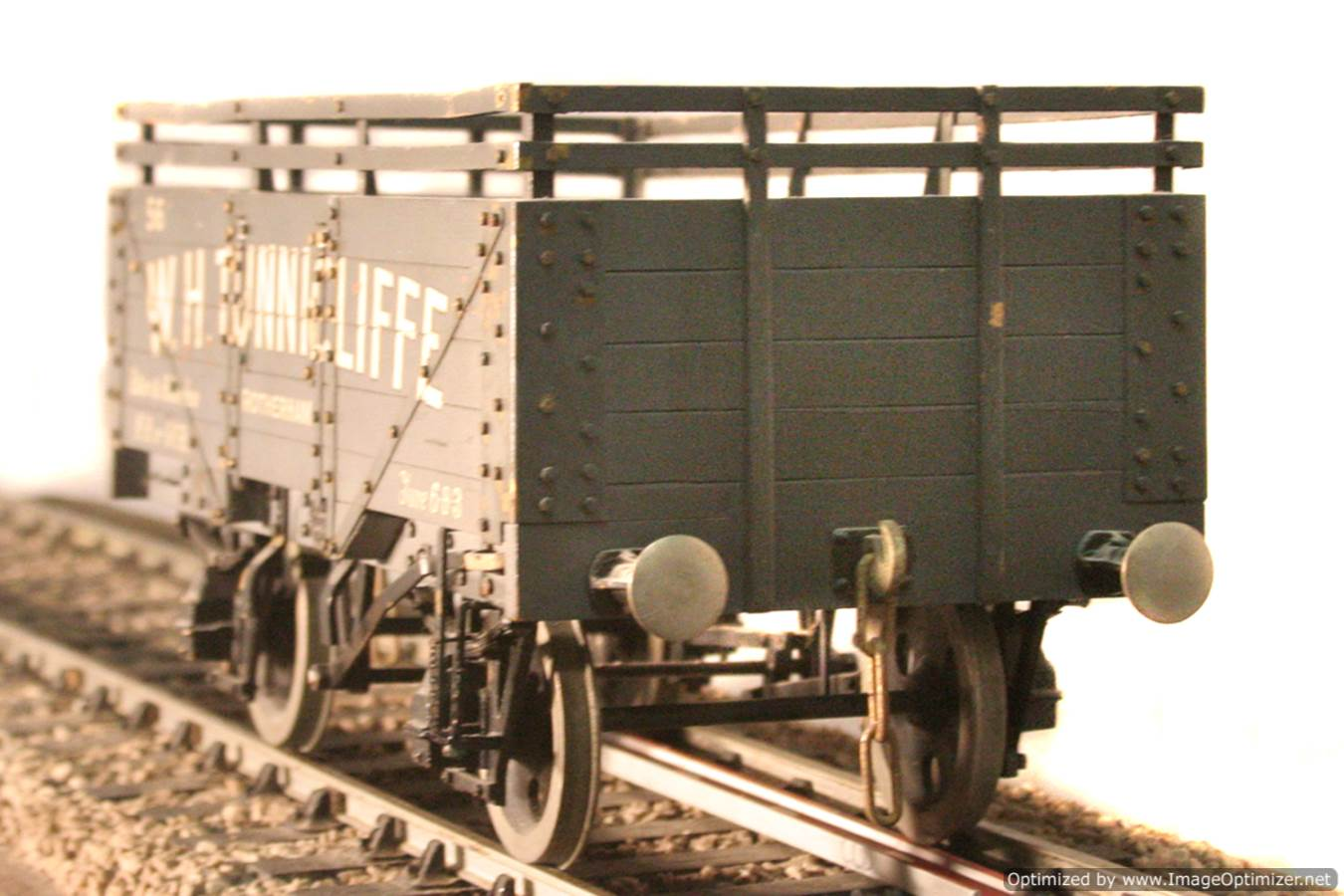 test tunnicliffe wagon live steam for sale 03 Optimized