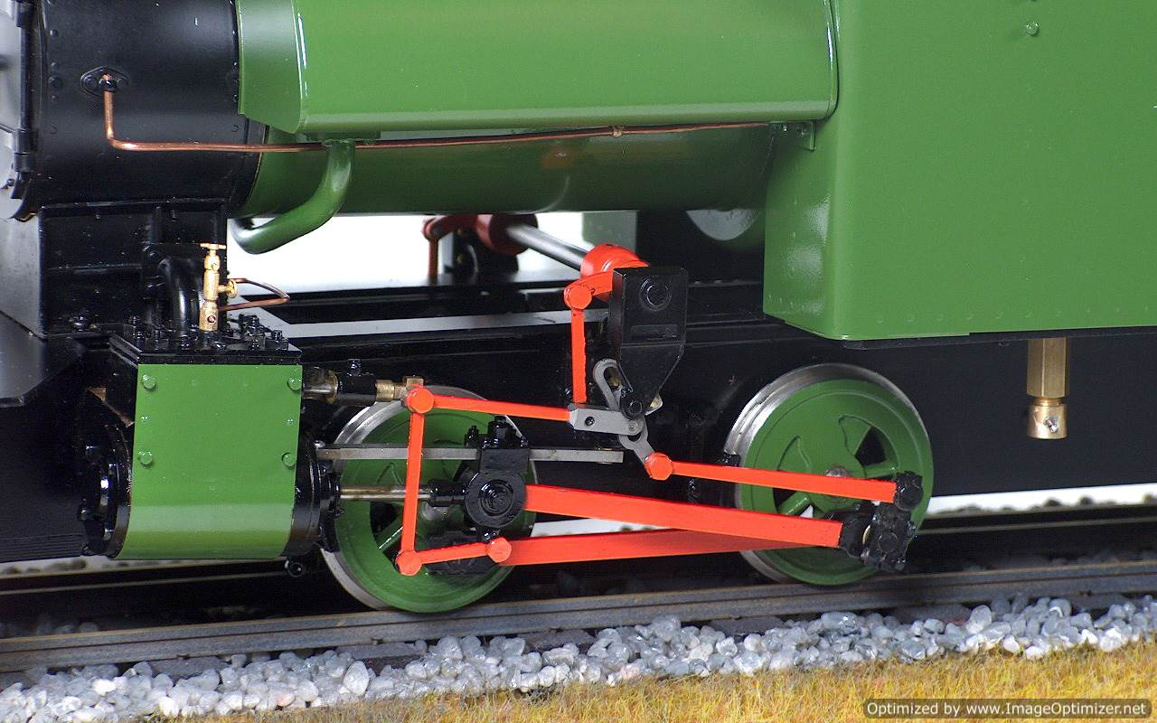 test Bagnall live steam garden rail locomotive for sale 08-Optimized