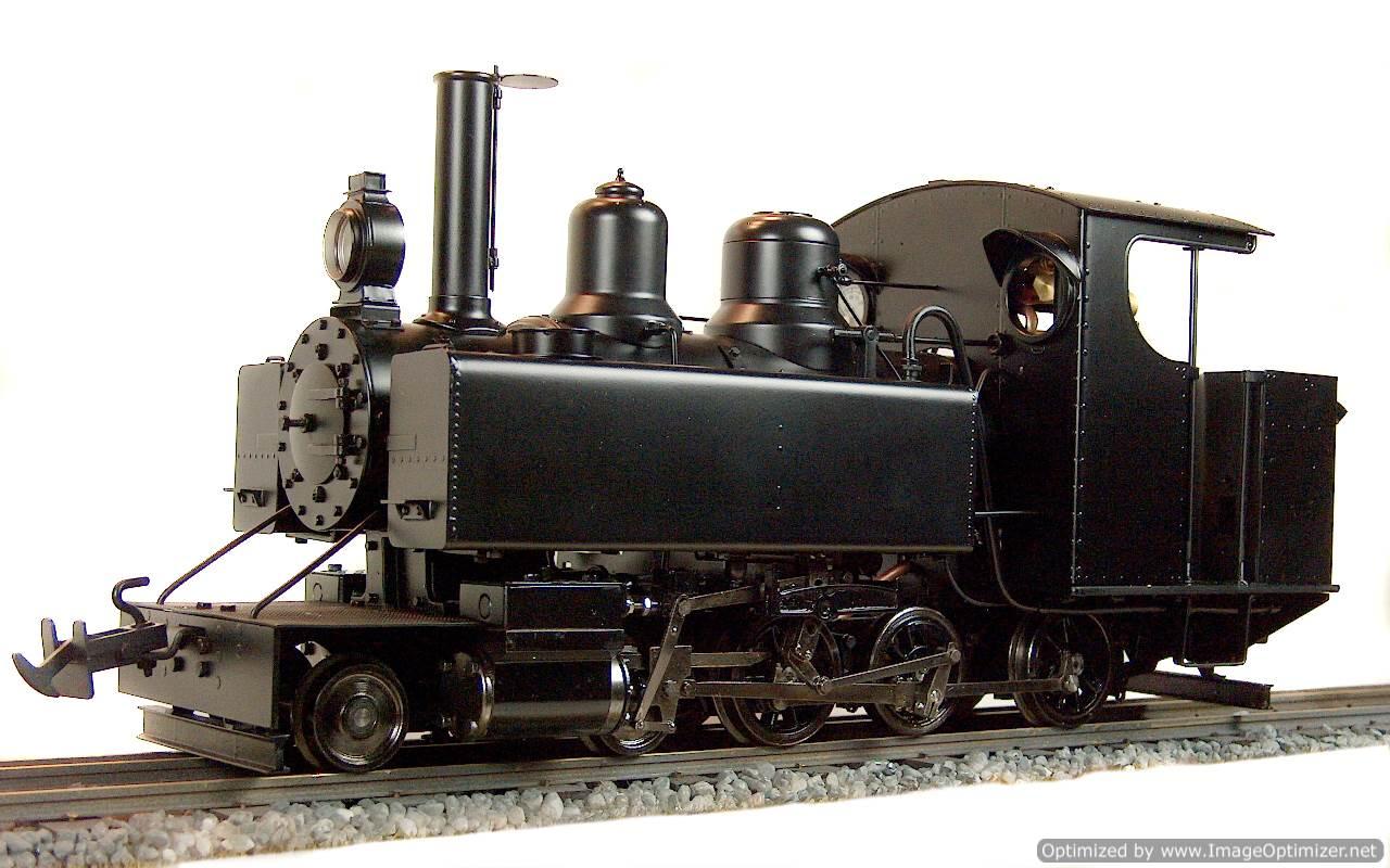 test Baldwin live steam garden rail locomotive for sale 08-Optimized