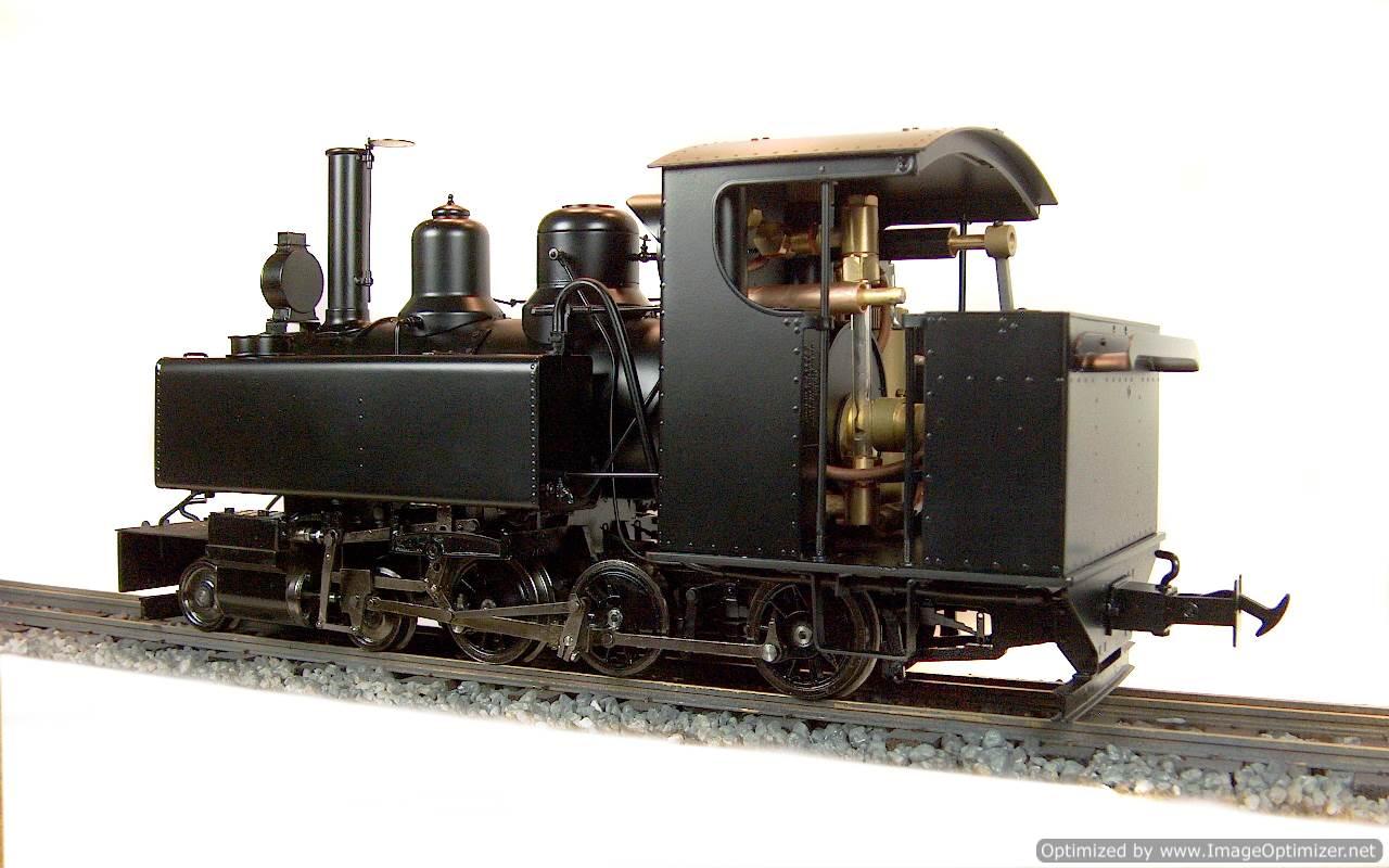 test Baldwin live steam garden rail locomotive for sale 09-Optimized