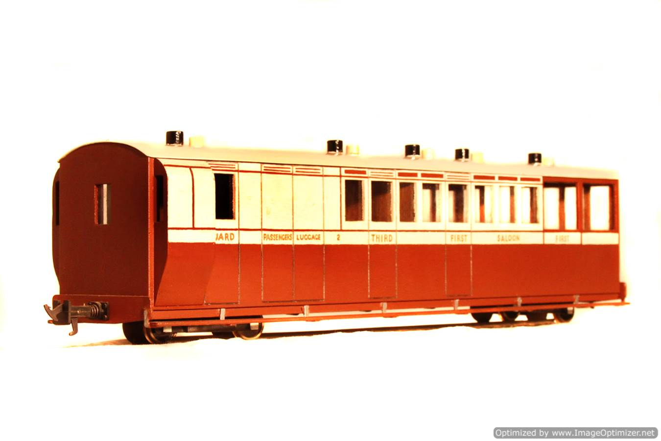 test L&B 32mm Garden Rail live steam locomotive carriages for sale 01 optimized