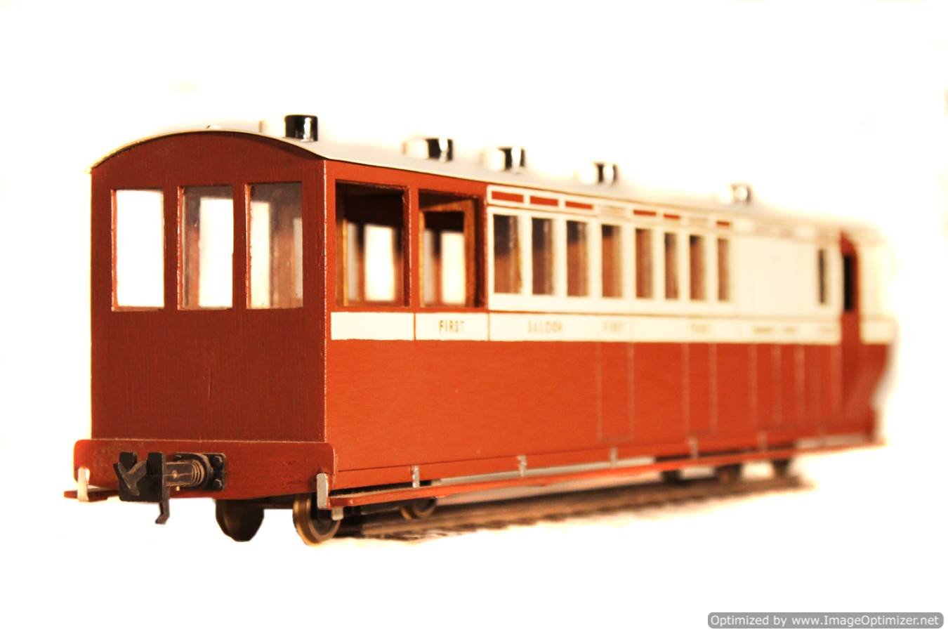 test L&B 32mm Garden Rail live steam locomotive carriages for sale 06 Optimized