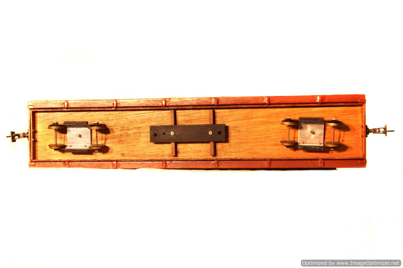 test L&B 32mm Garden Rail live steam locomotive carriages for sale 08 Optimized