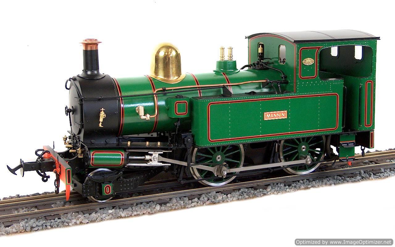 test Mannin live steam locomotive for sale 01-Optimized
