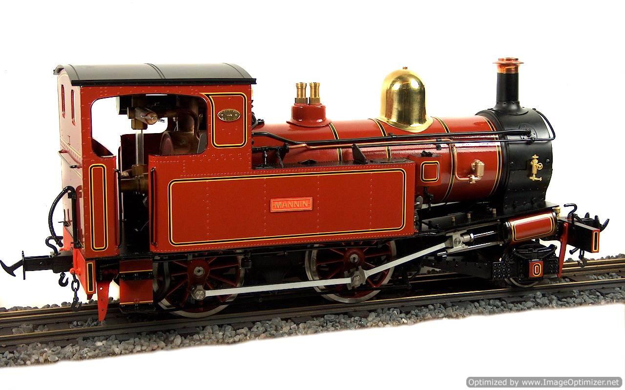 test Mannin live steam locomotive for sale 04-Optimized