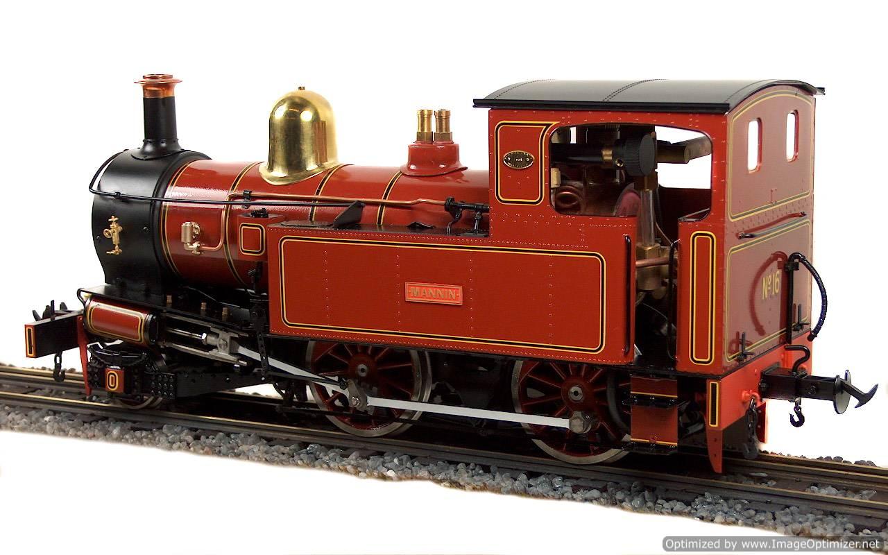 test Mannin live steam locomotive for sale 06-Optimized