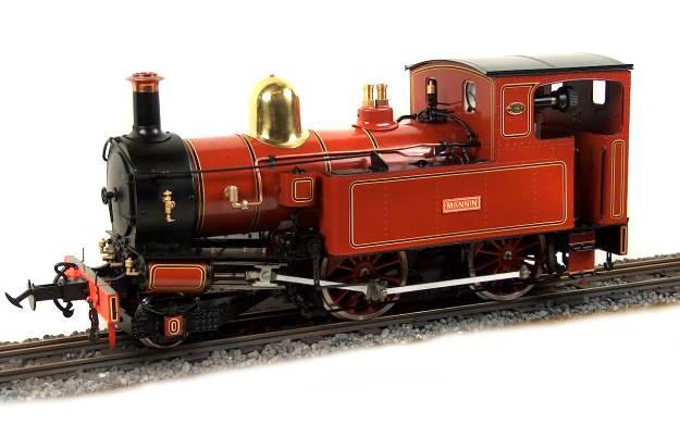 test Mannin live steam locomotive for sale 07-Optimized