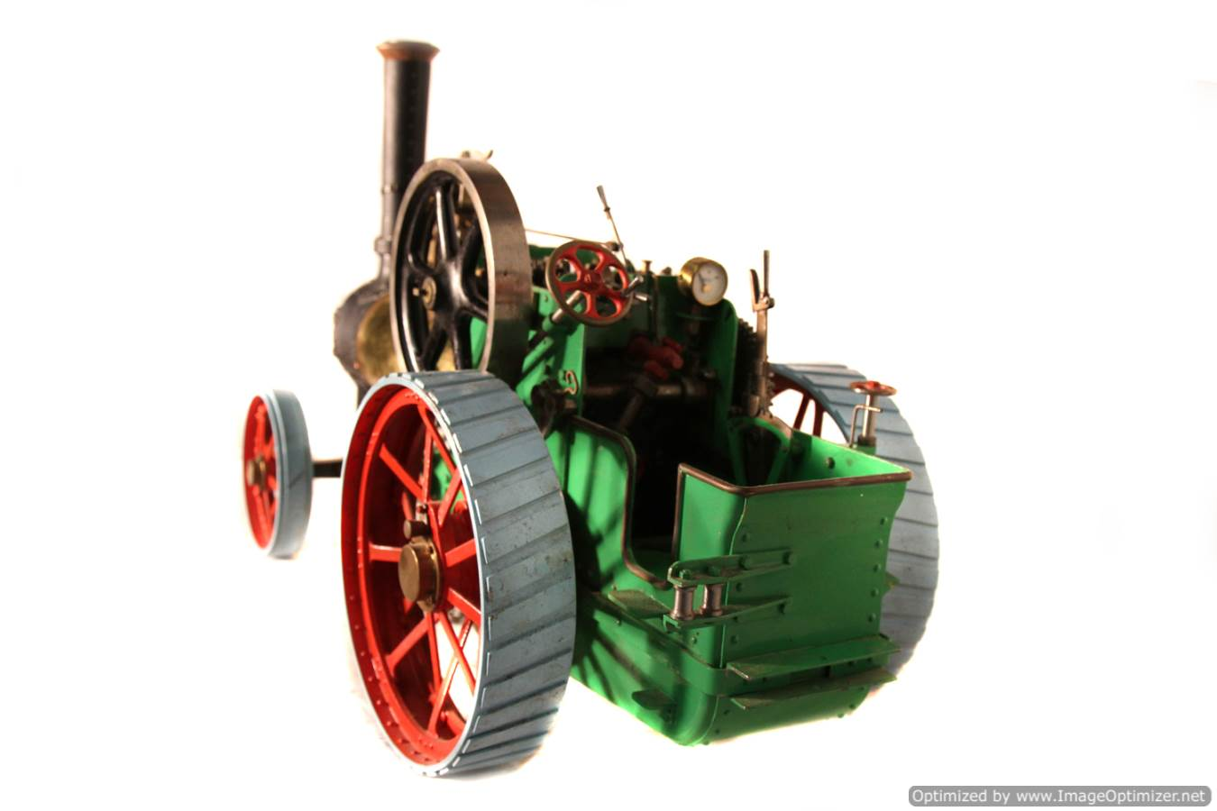 test Minnie live steam traction engine for sale 10 Optimized