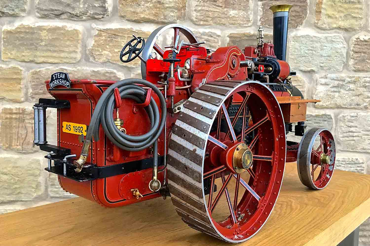 test Alchin-Traction-Engine-Royal-Chester-live-steam-model-for-sale-01