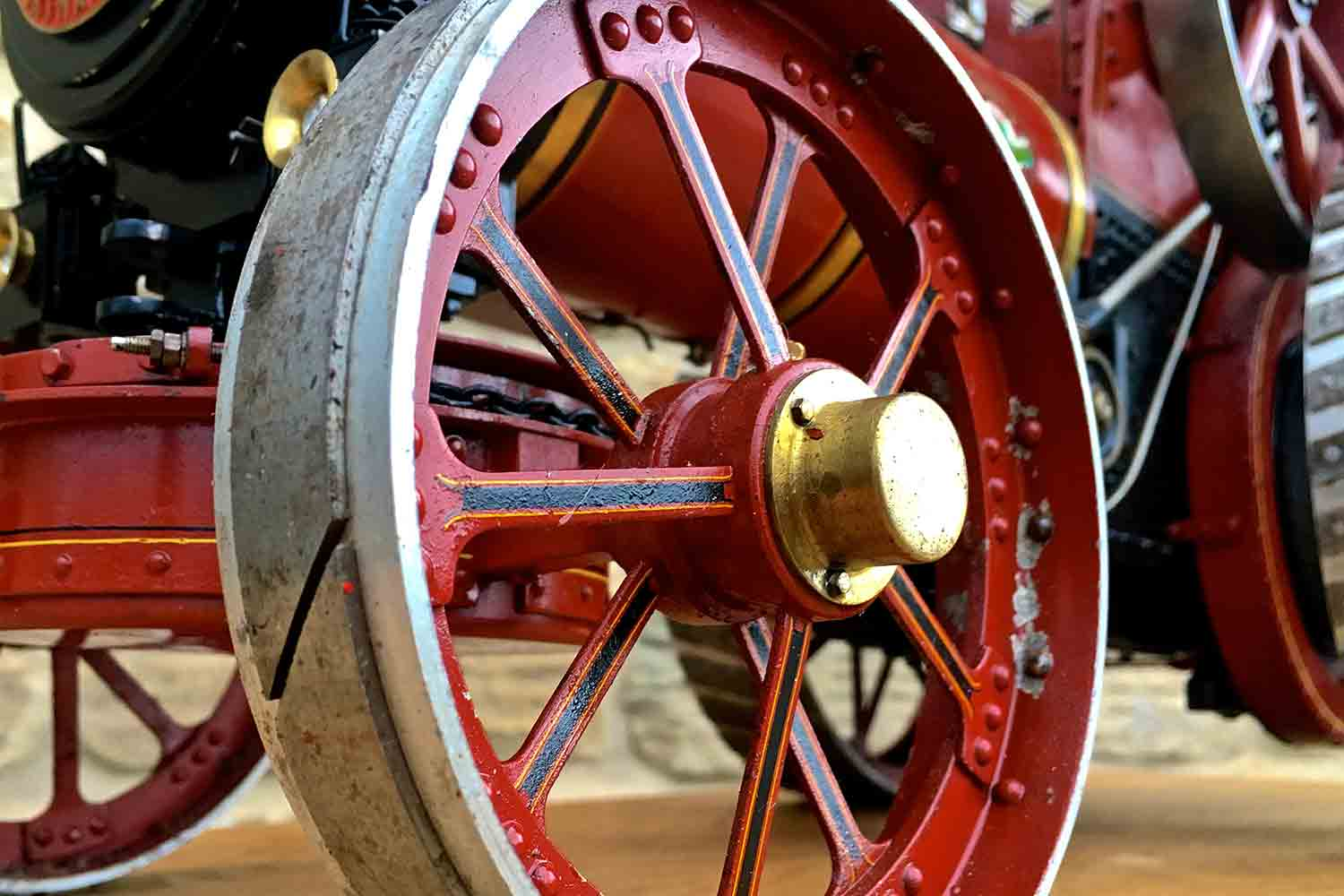 test Alchin-Traction-Engine-Royal-Chester-live-steam-model-for-sale-10