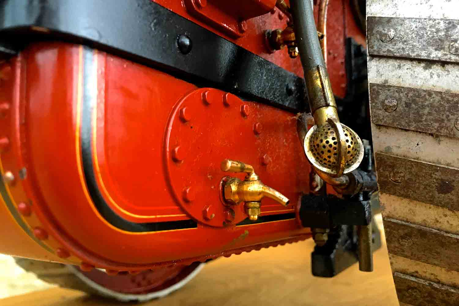 test Alchin-Traction-Engine-Royal-Chester-live-steam-model-for-sale-22